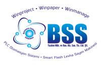 BSS Yazılım Müh. ve Dan. Hiz. San. Tic. Ltd. Şti