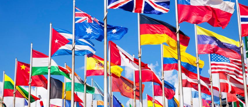 لجنة العلاقات الدولية